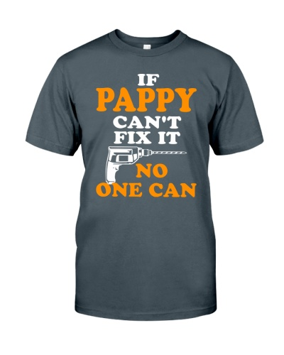 PAPPY CAN