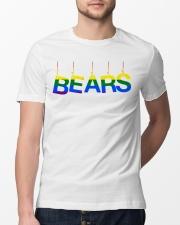 bears Classic T-Shirt lifestyle-mens-crewneck-front-13