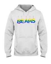 bears Hooded Sweatshirt thumbnail