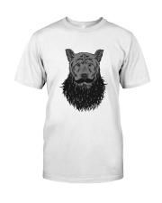 beardedbear Classic T-Shirt thumbnail