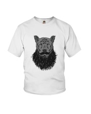 beardedbear Youth T-Shirt thumbnail