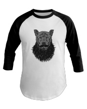beardedbear Baseball Tee tile