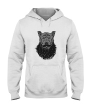 beardedbear Hooded Sweatshirt thumbnail