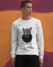 beardedbear Long Sleeve Tee apparel-long-sleeve-tee-lifestyle-04