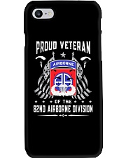 82Nd Airborne Division Phone Case thumbnail