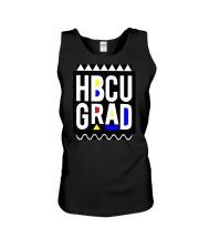 HBCU GRAD Unisex Tank thumbnail