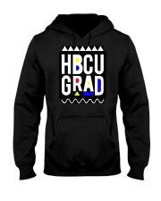HBCU GRAD Hooded Sweatshirt thumbnail