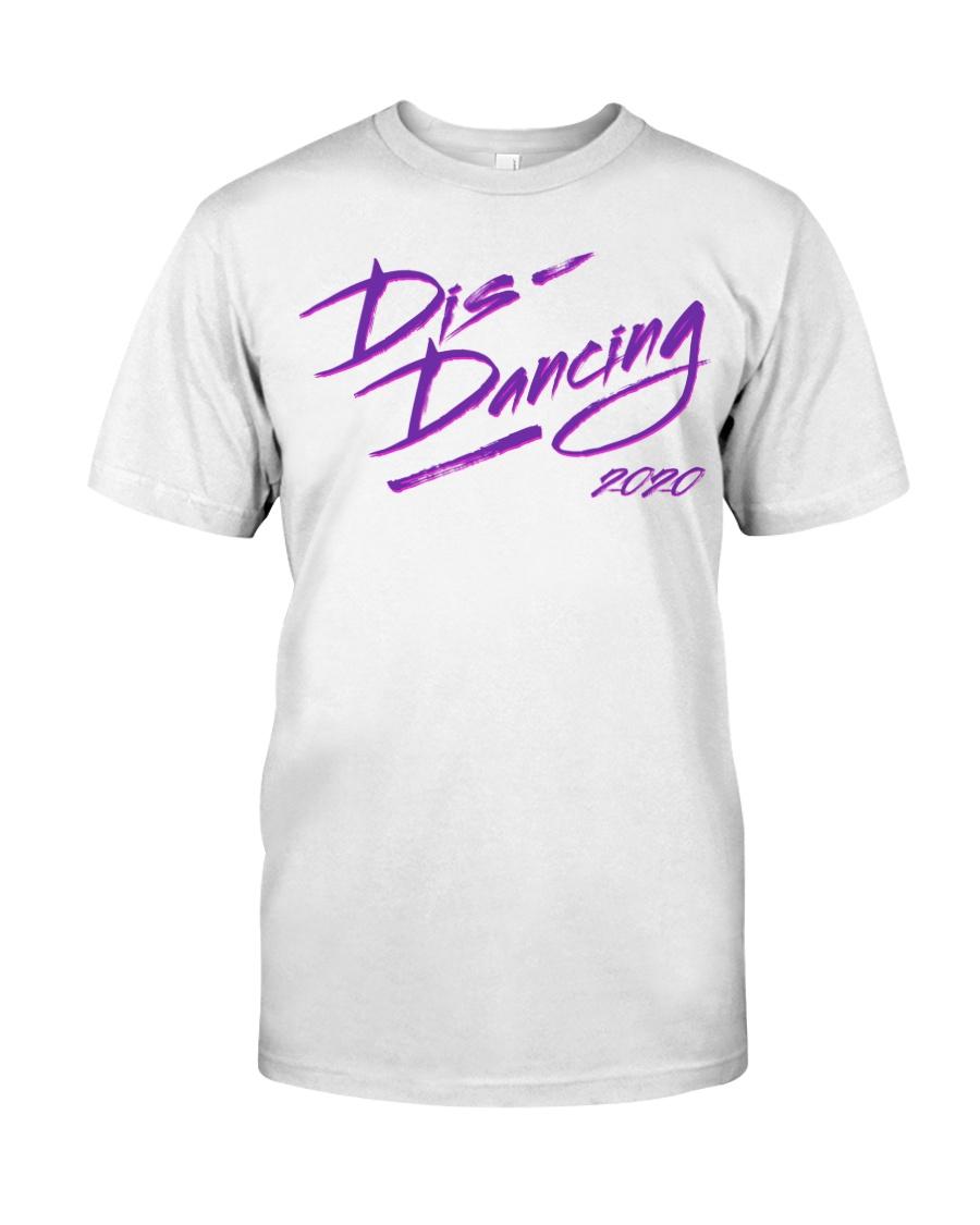 Dis-Dancing 2020 Classic T-Shirt