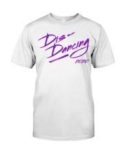 Dis-Dancing 2020 Classic T-Shirt front