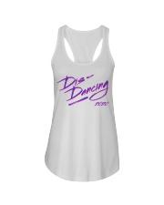 Dis-Dancing 2020 Ladies Flowy Tank thumbnail