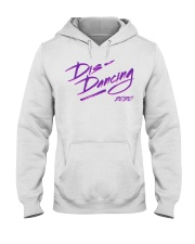 Dis-Dancing 2020 Hooded Sweatshirt thumbnail