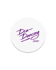 Dis-Dancing 2020 Circle Magnet thumbnail