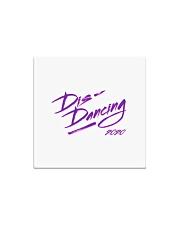 Dis-Dancing 2020 Square Magnet thumbnail
