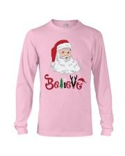 Santa B Long Sleeve Tee thumbnail