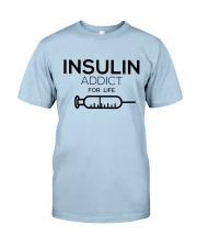 Insulin Addict Classic T-Shirt thumbnail