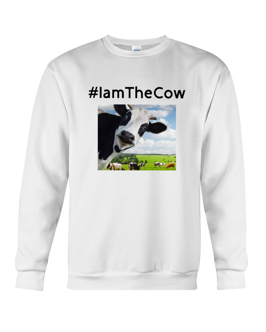 Ericg1247 #Iamthecow Shirt