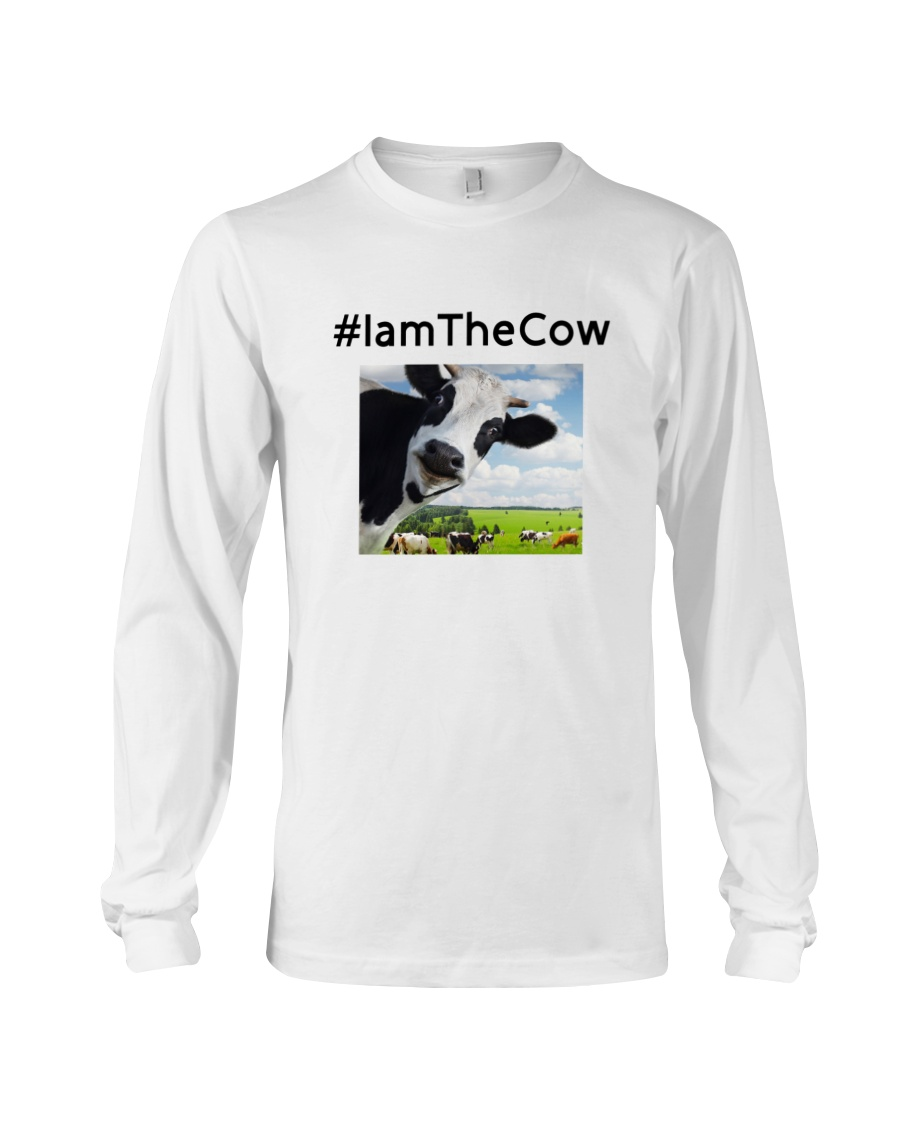 #Iamthecow Shirt