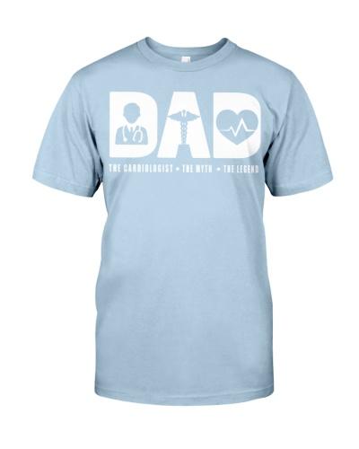cardiologist dad