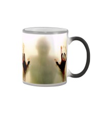 L I M I T E D   E D I T I O N Color Changing Mug color-changing-right