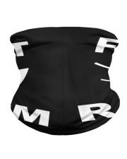 Neck Gaiter Fight Racism Shirt Neck Gaiter - 3 Pack back