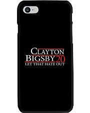 Clayton Bigsby Phone Case thumbnail