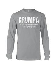 Grumpa Long Sleeve Tee thumbnail