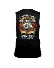 My Lifetime - Pawpaw Sleeveless Tee thumbnail