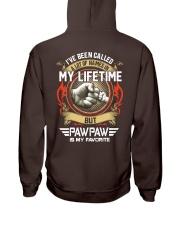 My Lifetime - Pawpaw Hooded Sweatshirt thumbnail