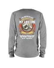 My Lifetime - Pawpaw Long Sleeve Tee thumbnail