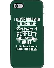 Marrying Phone Case thumbnail