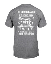 Marrying Classic T-Shirt tile