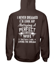 Marrying Hooded Sweatshirt thumbnail