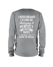 Marrying Long Sleeve Tee thumbnail