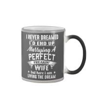 Marrying Color Changing Mug thumbnail