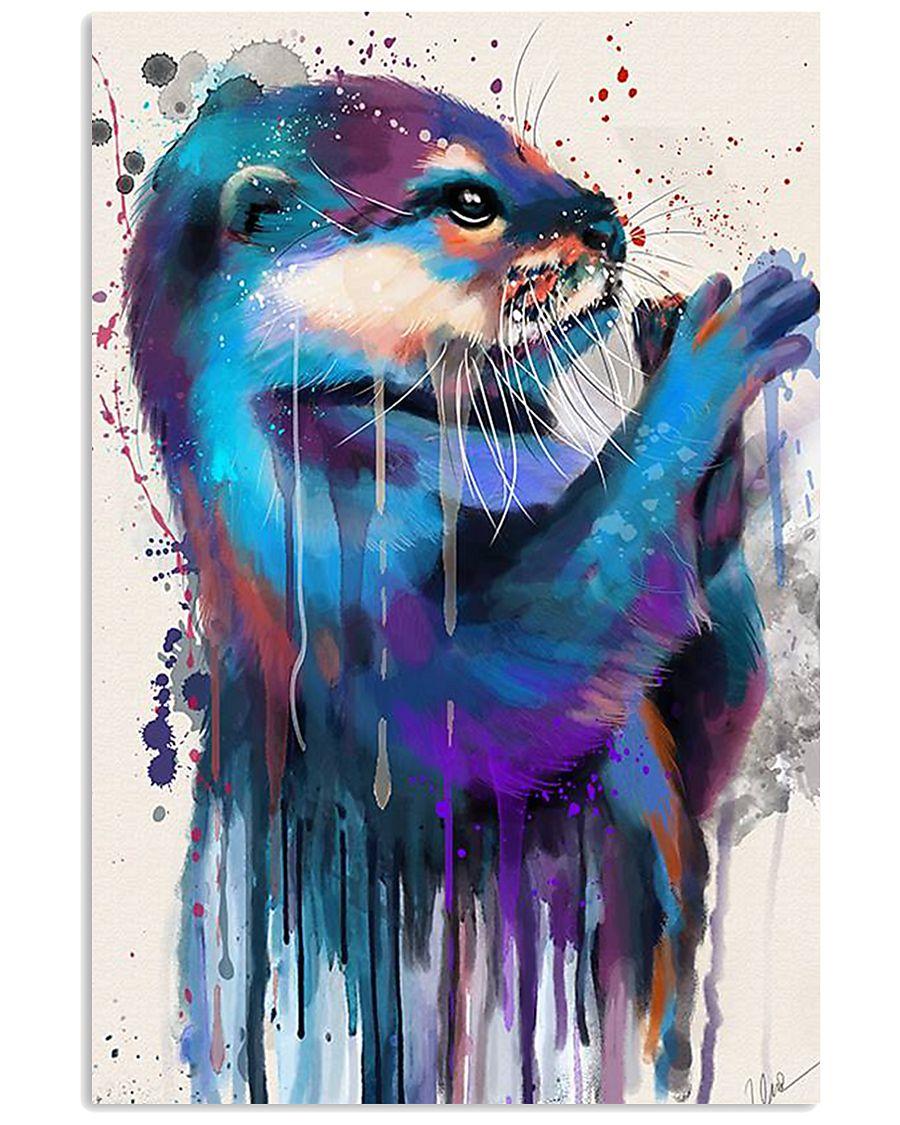Ferret 11x17 Poster