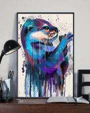 Ferret 11x17 Poster lifestyle-poster-2