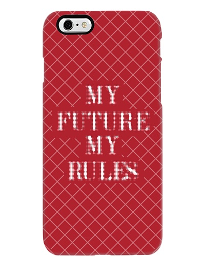 My Future My Rules Case