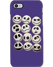 COOKIES EMOTION - FUNNY SHIRT   Phone Case thumbnail