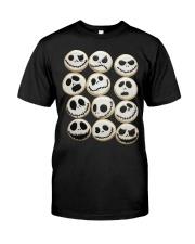 COOKIES EMOTION - FUNNY SHIRT   Classic T-Shirt thumbnail