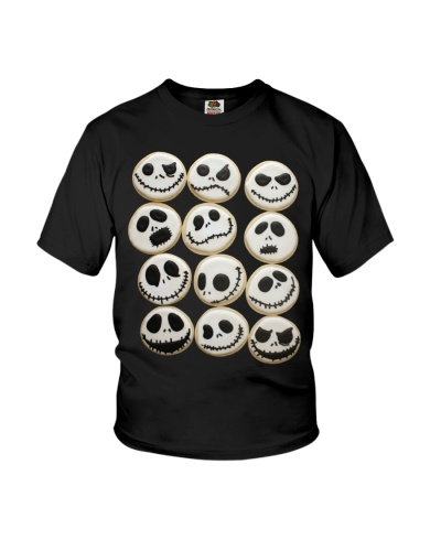 COOKIES EMOTION - FUNNY SHIRT