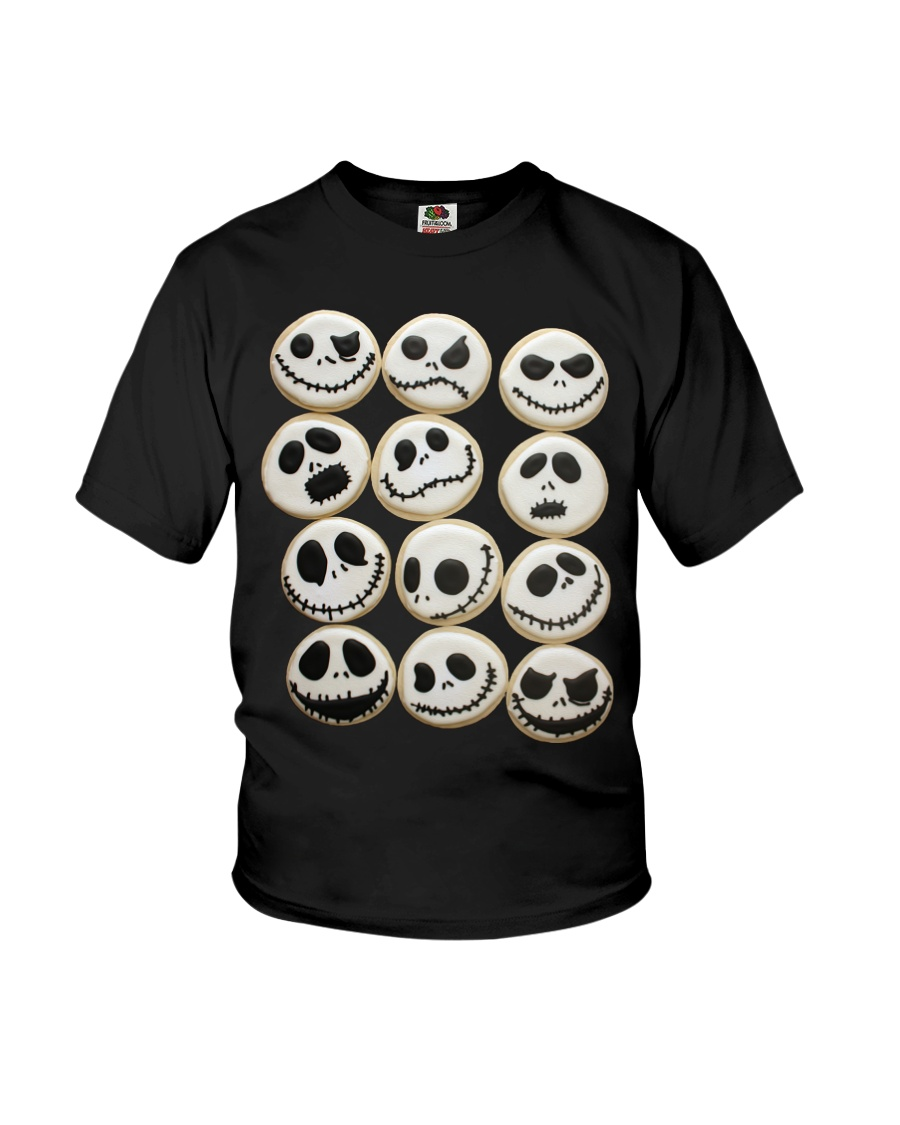 COOKIES EMOTION - FUNNY SHIRT   Youth T-Shirt
