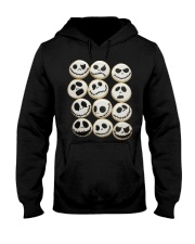 COOKIES EMOTION - FUNNY SHIRT   Hooded Sweatshirt thumbnail