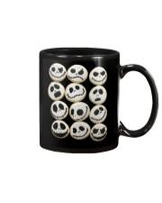 COOKIES EMOTION - FUNNY SHIRT   Mug thumbnail