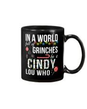 CHRISTMAS GIFT  - FUNNY SHIRT   Mug thumbnail