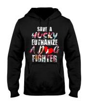 HUSKY SHIRT   Hooded Sweatshirt thumbnail
