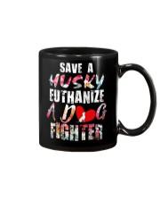 HUSKY SHIRT   Mug thumbnail