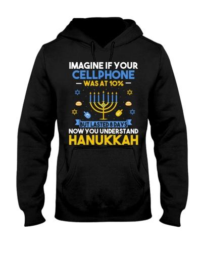 FUNNY Hanukkah Christmas shirt