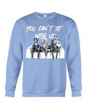 Christmas Gift - TShirt Crewneck Sweatshirt thumbnail