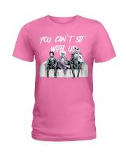 Christmas Gift - TShirt Ladies T-Shirt tile