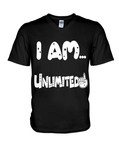 Funny Shirt -  Unlimited  Shirt